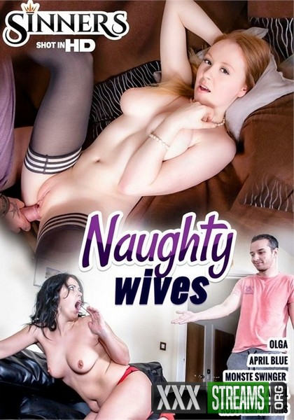 Naughty Wives (2017/WEBRip/HD)