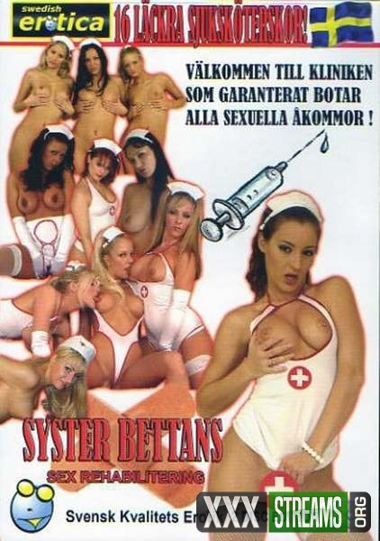 Syster Bettans Sexrehabilitering (2007/DVDRip)
