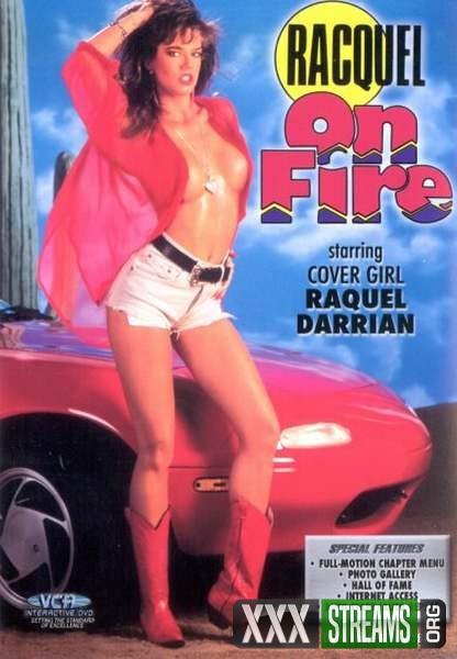 Racquel On Fire (1990/DVDRip)