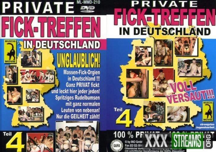 Private Fick-Treffen In Deutschland 4