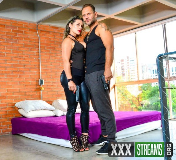 Carolina Pulido, Camila Cienfuegos - Hardcore sex with Colombian hotties Ep 9 (2018/NarcosX.com/PornDoePremium.com/SD)