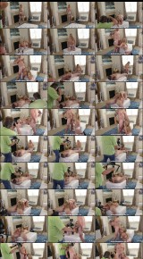 Rachael Cavalli - Jesse Loads Monster Facials Bts Preview