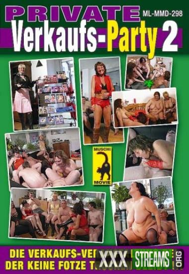 Private Verkaufs-Party 2
