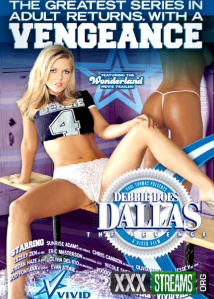 Debbie Does Dallas The Revenge (2003/DVDRip)
