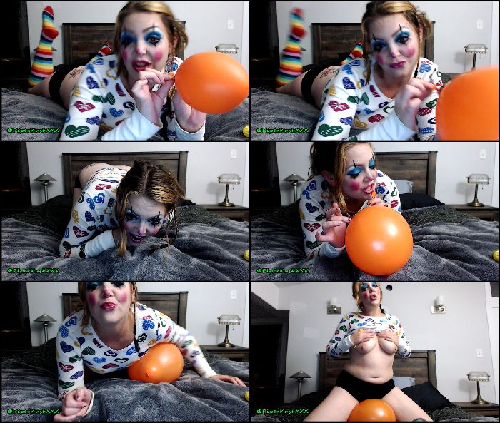 piper-kush-clowning-around-looner-joi-2016-10-11 CKm2gY Preview