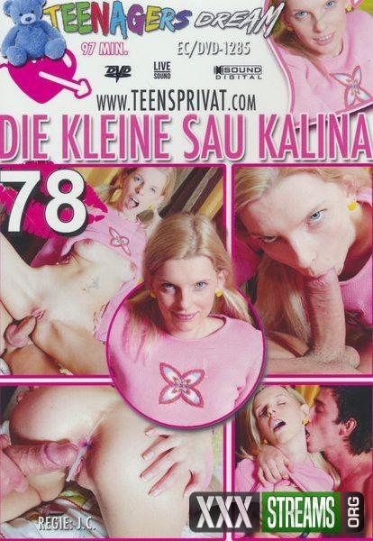 Teenagers Dream 78 Die kleine Sau Kalina