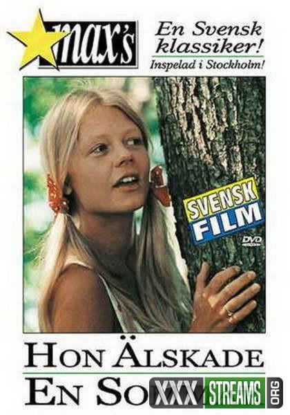 Hon alskade en sommar (1977/VHSRip)