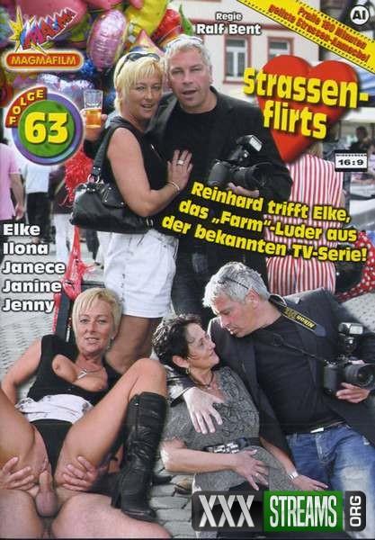 Strassenflirts 63 (2010/DVDRip)
