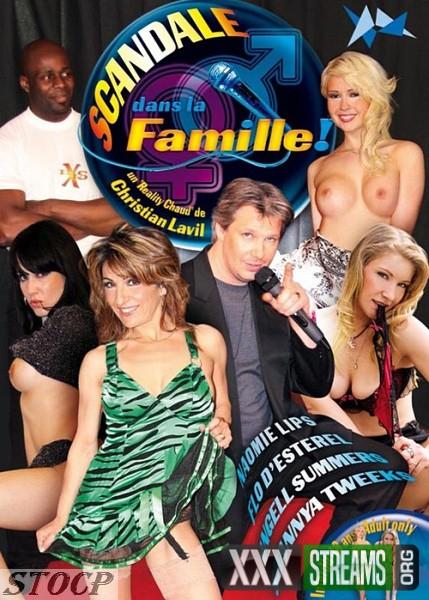Scandale Dans La Famille