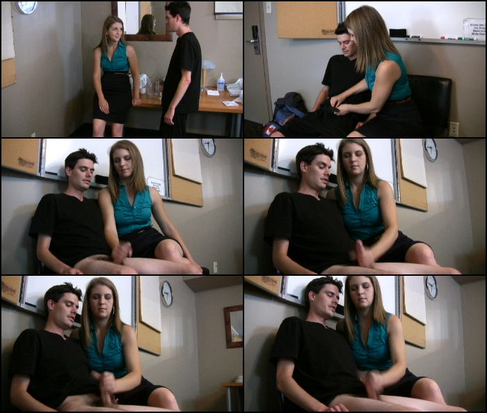 Jerky Girls - Sexual Harassement Preview