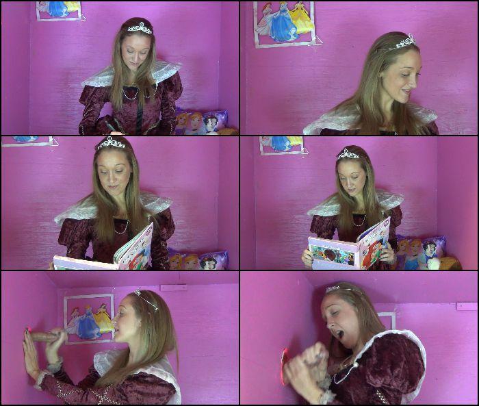 Jerky Girls - Princess Brittney Jerks Preview