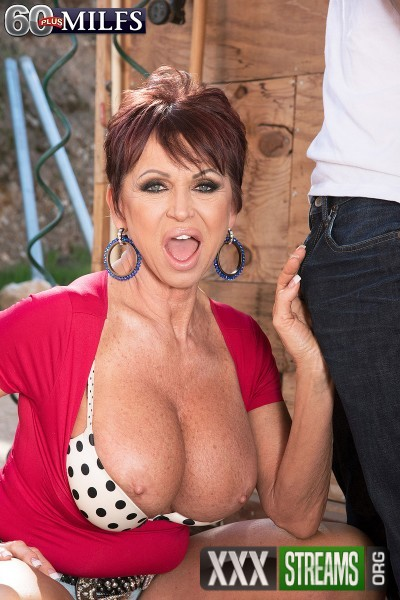 Gina Milano – 60-year-old pussy, meet 26-year-old cock (2018/60PlusMilfs.com/PornMegaLoad.com/480p)
