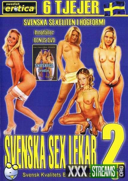 Svenska Sexlekar 2 (2007/DVDRip)