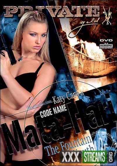 Code Name Mata-Hari 1 The Fountain Of Youth