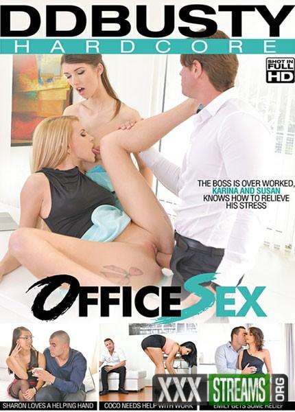 Office Sex (2018/WEBRip/SD)