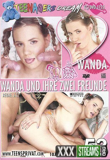 Teenagers Dream 53 Wanda und ihre zwei Freunde