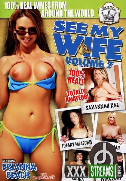 See My Wife 7 (2012/DVDRip)