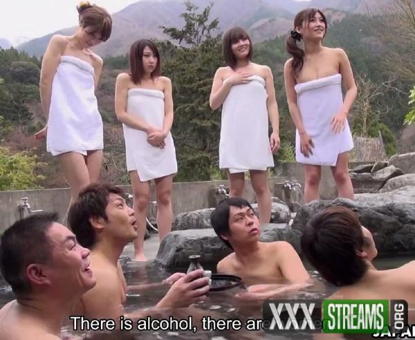Chiharu, Hikaru, Ayami, Mitsuka, Koizumi, Mitsuki - Japan HDV (2018/JapanHDV.com/FullHD)