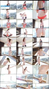 Emily Bloom - Sexy Sunbath with Emily Bloom Preview