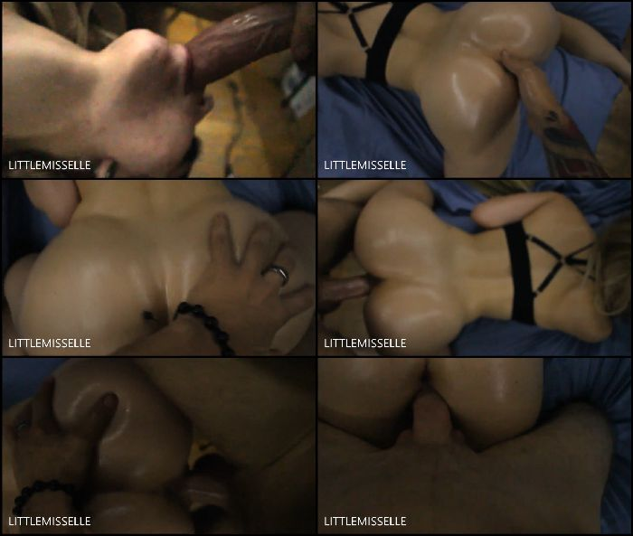 littlemisselle-pov-bj-and-doggystyle-2018-03-01 qeilhX Preview