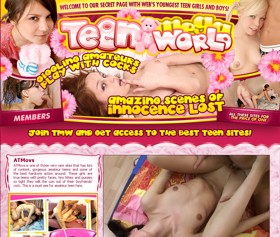 ATMovs SiteRip / Porn Videos / 300 vids