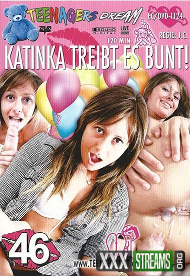 Teenagers Dream 46 Katinka treibt es bunt