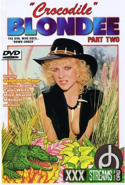 Crocodile Blondee 2 (1988/DVDRip)