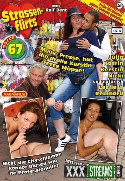 Strassenflirts 67 (2011/DVDRip)