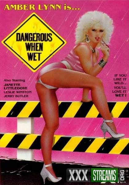 Dangerous When Wet (1987/VHSRip)