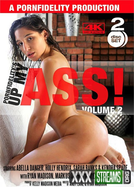 Porn Fidelitys Up My Ass 2 (2018/WEBRip/SD)