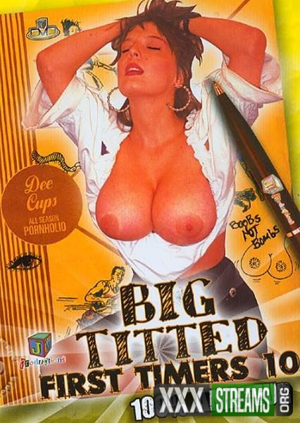 Big Titted First Timers 10 (2010/DVDRip)