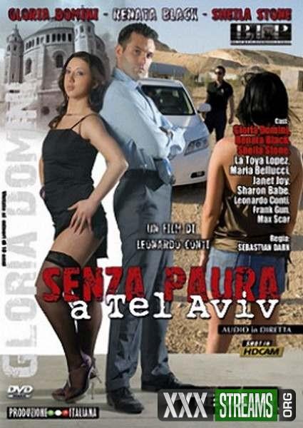Senza Paura A Tel Aviv (2009/DVDRip)