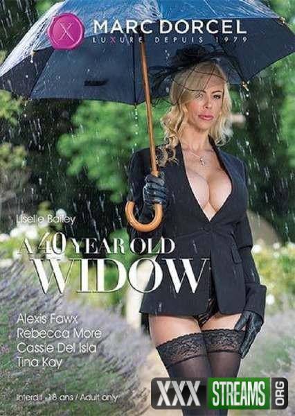 Die Schwarze Witwe A 40 Year Old Widow (2018/DVDRip)