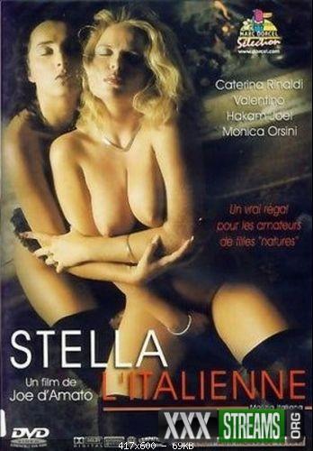 Stella LItalienne