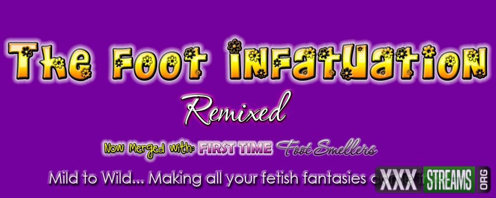 TheFootInfatuation.com – Siterip