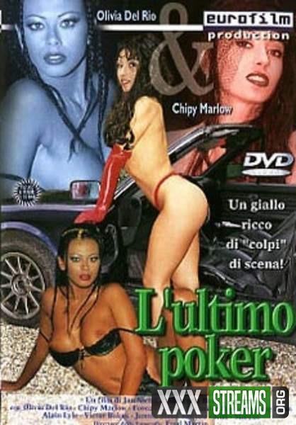 LUltimo Poker (1997/DVDRip)