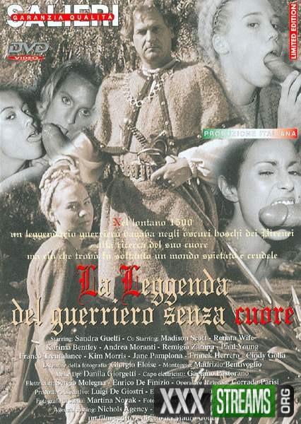 La Leggenda Del Guerriero Senza Cuore (2001/DVDRip)