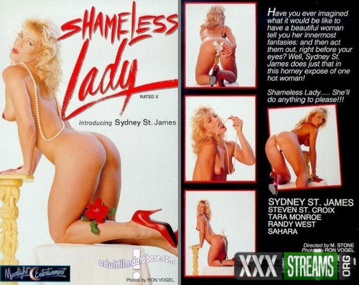 Shameless Lady