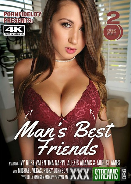 Mans Best Friends (2018/WEBRip/SD)