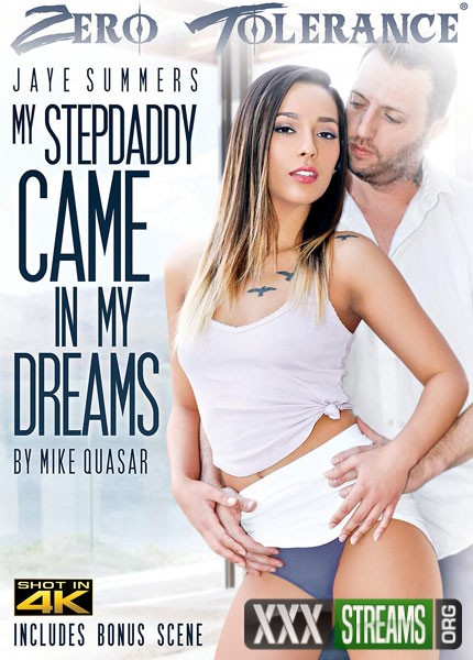 My Stepdaddy Came In My Dreams (2018/WEBRip/SD)