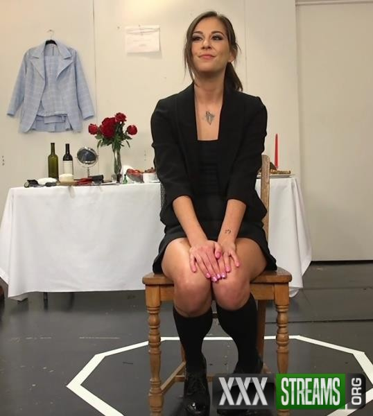 Mr. Pete, Marco Banderas, Mark Wood, John Johnson, Stallion, Kacie Castle - Rhythm Zerod: Slutty Performance Artist Fucks Her Audience (HardcoreGangBang/Kink/SD)