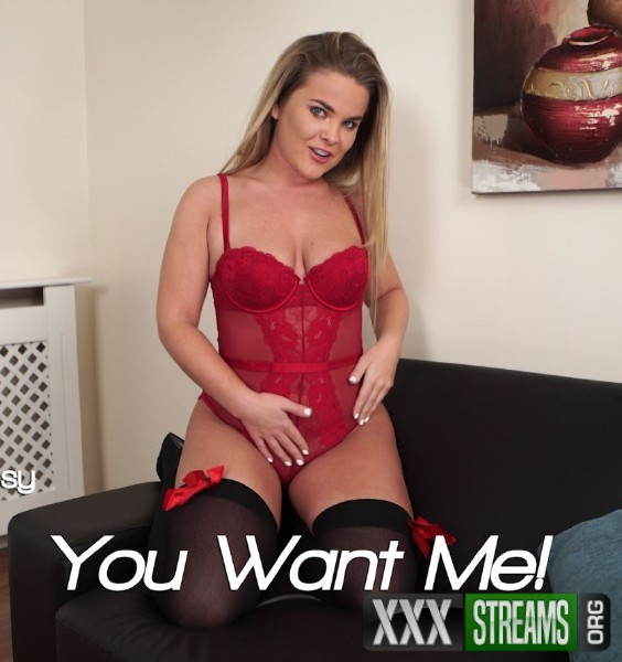 Daisy - You Want Me (2018/WankItNow.com/FullHD)