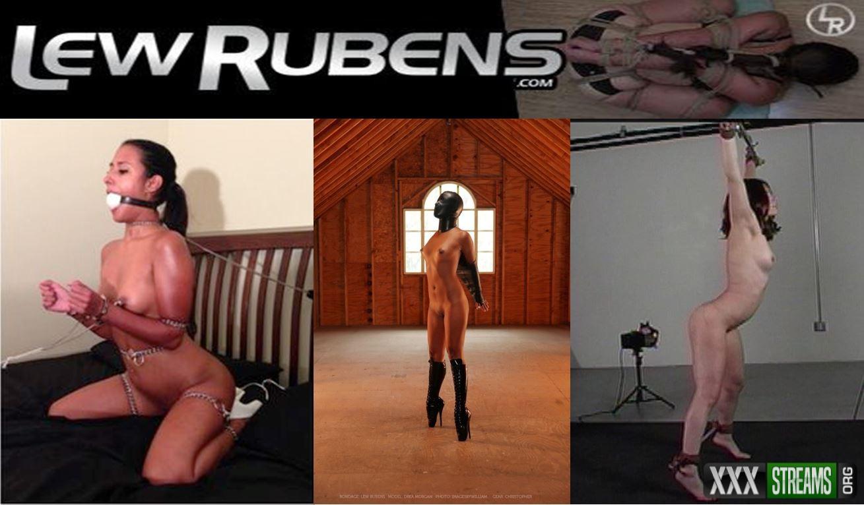 clips4sale.com – Lew Rubens Alpha Production – Siterip