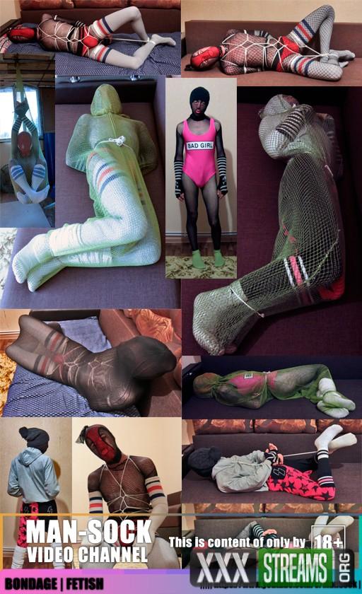 Man-Sock.Deviantart.com – Siterip