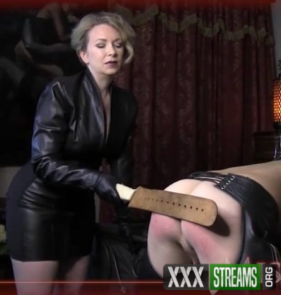 For adults punishment corporal