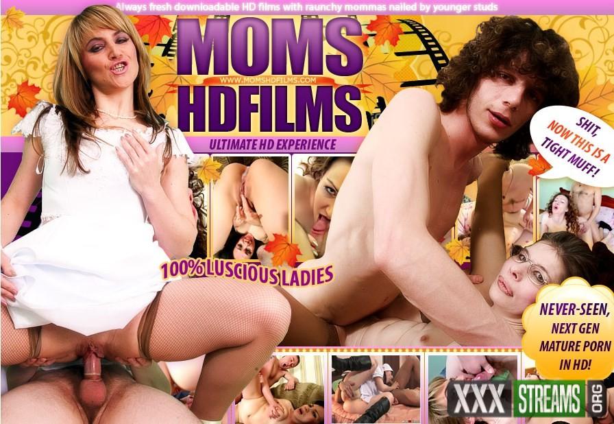 MomsHDFilms.com – Siterip