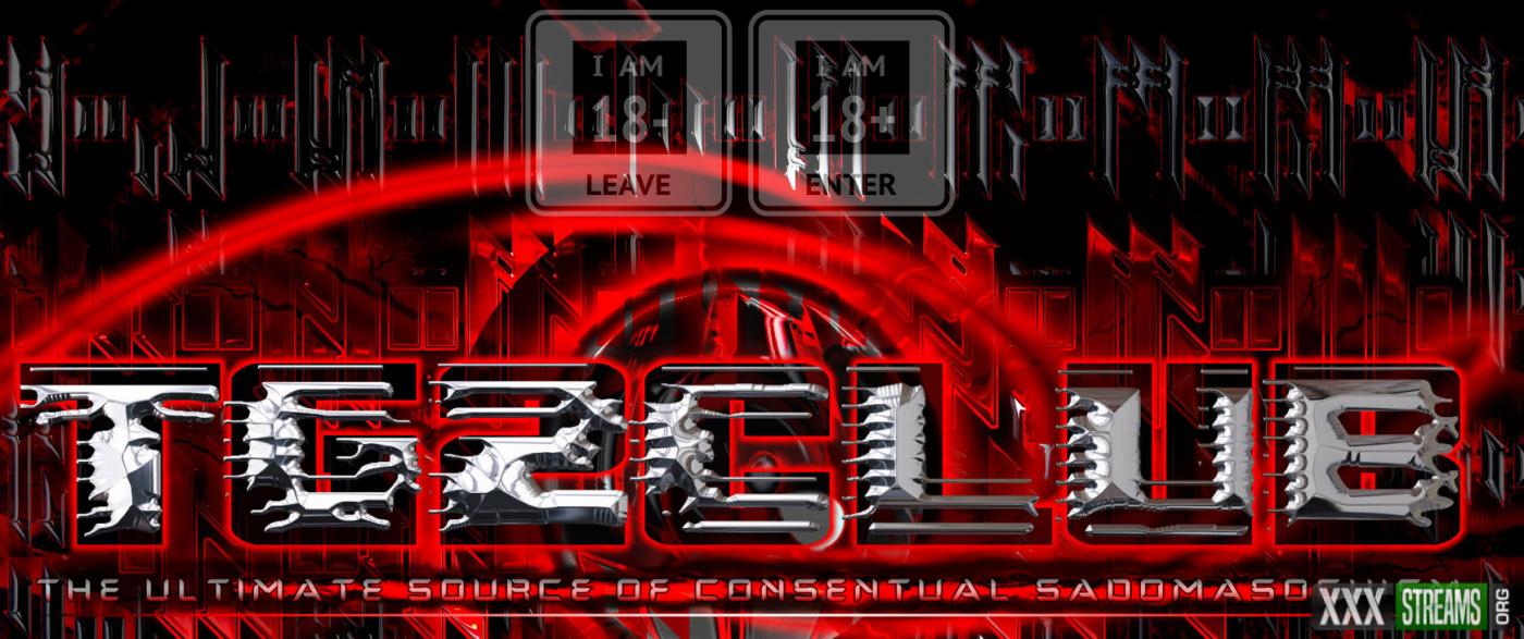 TG2CLUB.com & LegalBDSM.com – Siterip