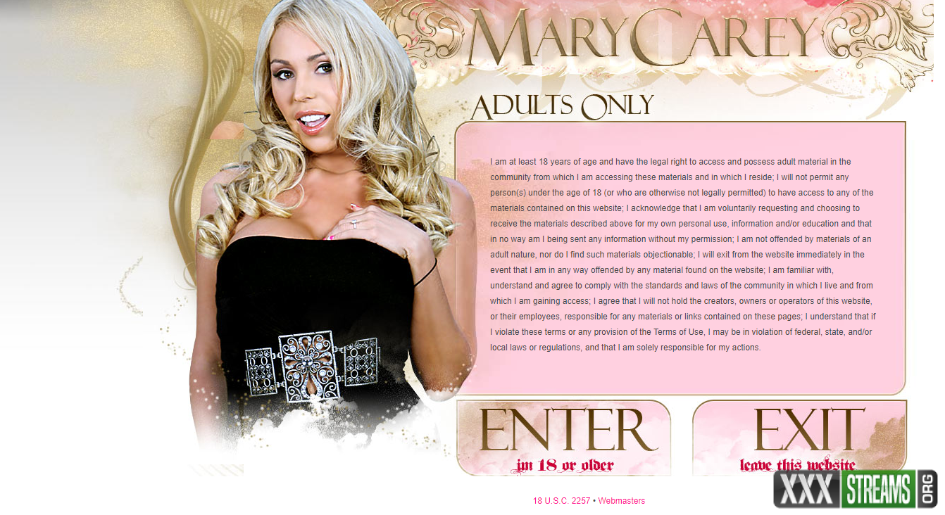 ClubMaryCarey.com – SITERIP