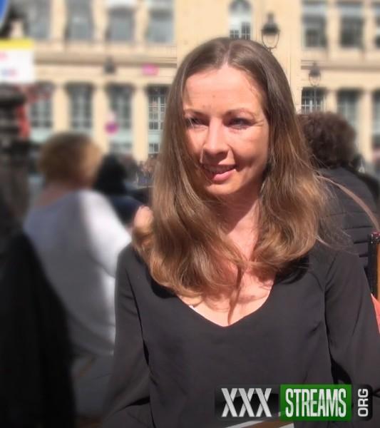 Melanie - Melanie et la greve Sncf (2018/JacquieEtMichelTV.net/FullHD)