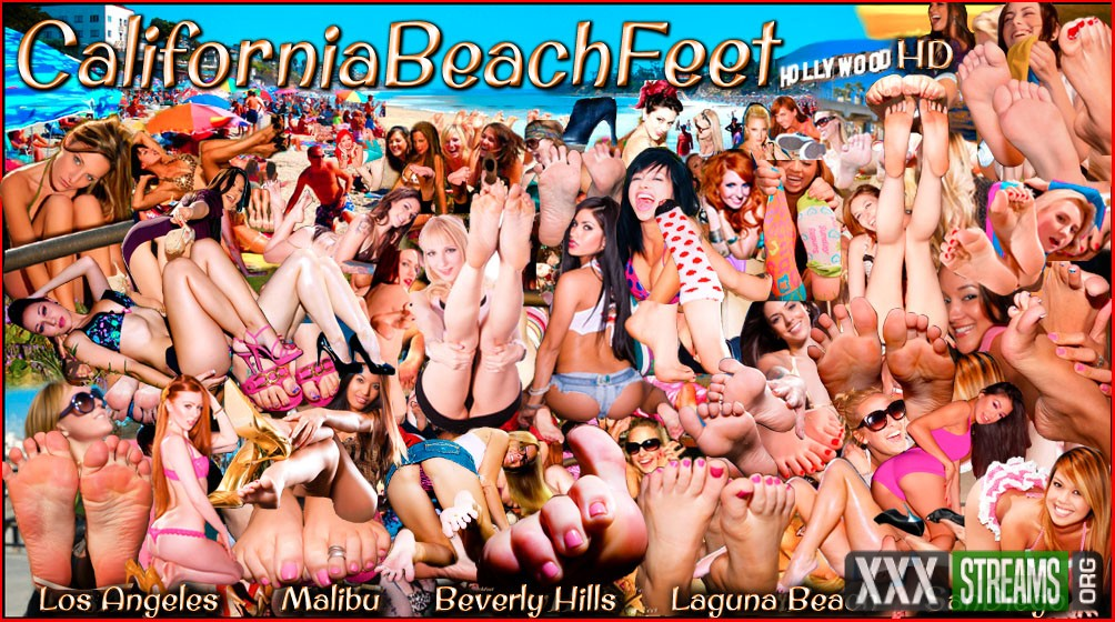 Californiabeachfeet.com – siterip